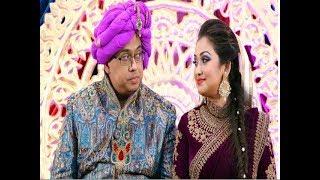 বিয়ে করতে করতে ক্লান্ত রোমানা - Controversial Marriage of Rumana