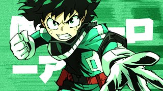 5 Anime Like My Hero Academia
