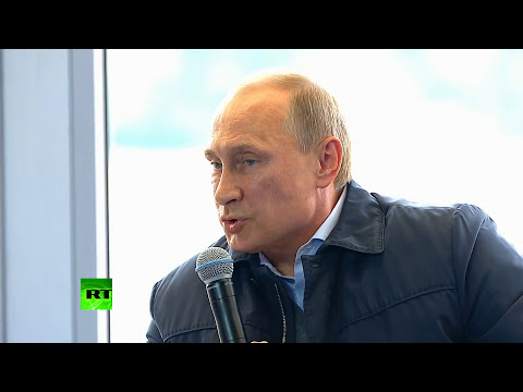 Putin: Failure by Kiev to rescue surrounded troops would be a grave mistake