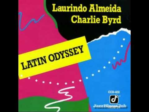 Charlie Byrd and Laurindo Almeida - Memory (from Cats)