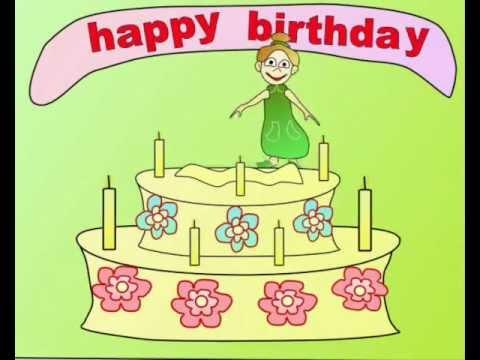 Поздравления день рождения по друидам