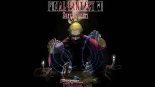 The Veldt from Final Fantasy VI - World's Requiem