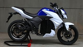 Xe mô tô điện SONIA R6000 E-MOTOR đẹp như xe KTM |☎O1633672888✔ LUXURY E-BIKES 46 NGUYỄN VĂN CỪ HN