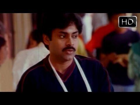 Tammudu Telugu Movie – Pawan Kalyan Copying in Exam Photo,Image,Pics