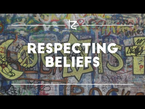 Respecting Beliefs