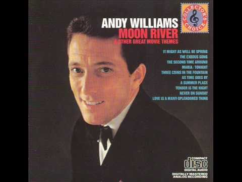 Andy Williams - Second Time Around