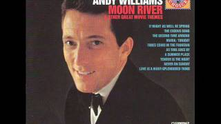 Watch Andy Williams Second Time Around video