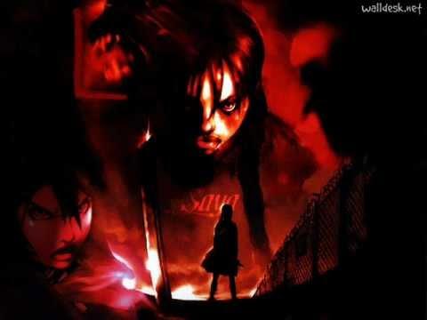 Creepy Anime Music Scary Music Scary Bloody Anime
