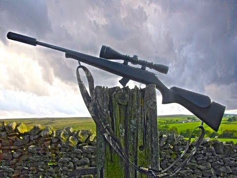 Rabbit Shooting Hunting tips .22 CZ452 LR. RABBIT SHOOTING
