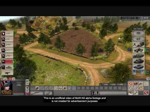Men of War Assault Squad  (PC/2011/ENG)