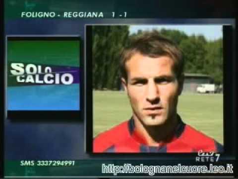 Bologna FC 1909 05/02/2012 Lecce – Bologna 0-0 Portanova nel dopopartita