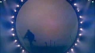 Pink Floyd Video - Brain damage/ Eclipse - Pink Floyd