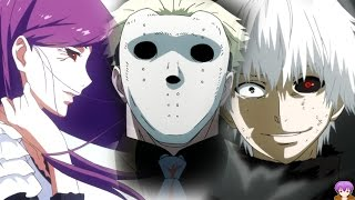 Tokyo Ghoul Episode 12 Full Anime Series Review - Pierrot Will Have The Last Laugh ????-????????-