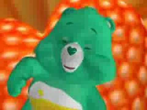 I Know Wish Bear
