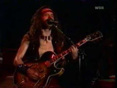 Motor City Madhouse-Ted Nugent live 1976