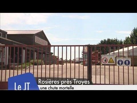 Accident mortel à Socobois! (Rosières-près-Troyes)
