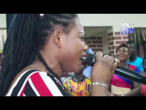 download lagu Joyce Blessing  Prophet Seth Frimpong Album Lunch gratis