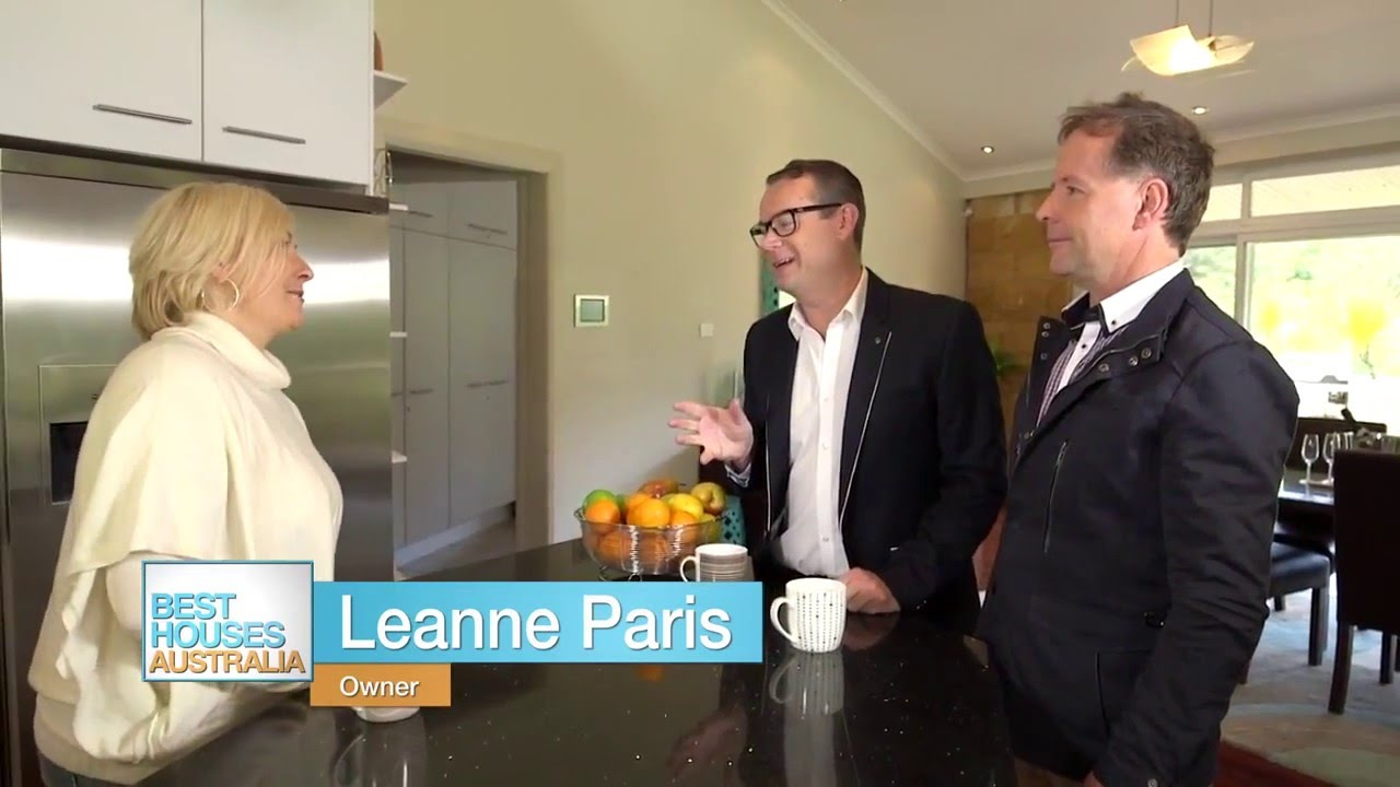 Rotating House Episode 1 Tv Show Australia 39 S Best