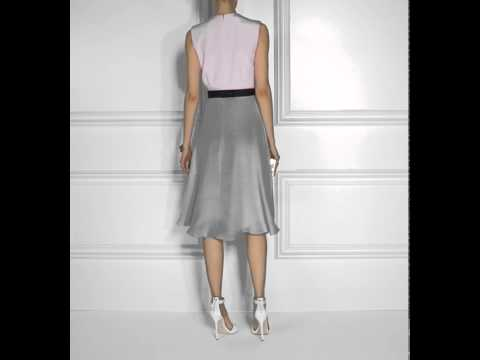 Roksanda Ilincic, Fashion trends, Мода, Fashion, Style, подиум, одежда, couture, fashion show