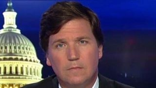 Tucker: Left, not Trump, to blame for