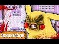 6 Creepypastas SINISTRAS dos GAMES! 😱 👻 - Pipocando Games