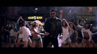 GAL BAN GAYI Video  YOYO Honey Singh Urvashi Rautela Vidyut Jammwal Meet Bros Sukhbir Neha Kakkar