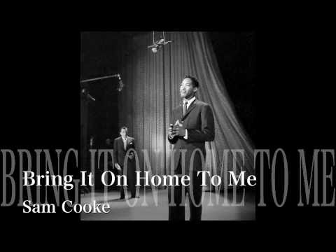 Thumbnail of video Bring it on home to me - Sam Cooke
