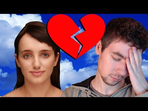 Cleverbot Evie | Marriage Counseling video
