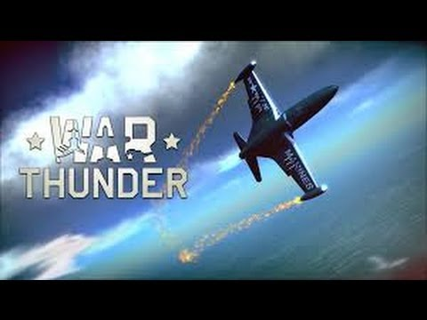 RAP GAMEOBZOR - War Thunder