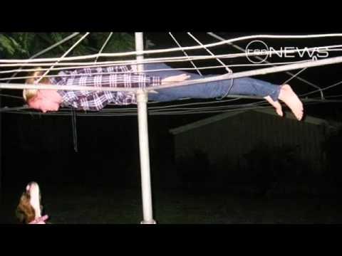 Thumbnail of video Confieso que me encanta esta moda del «planking»