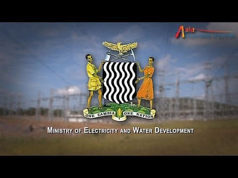 Asia Business Channel - Zambia (Ministry of Electricity and Water Development)
