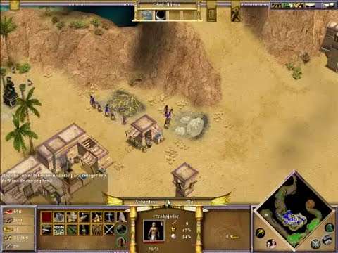 Age Of Mythology #1 || Montando o Exército || [G98]