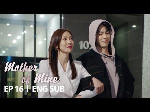 Download Kim So Yeon's Way of Letting Hong Jong Hyun off His Anger Mother of Mine Ep 16 Mp4 baru