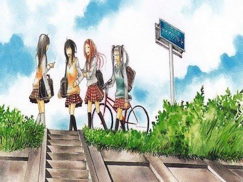 Découverte Manga | Daisy - Lycéennes à Fukushima