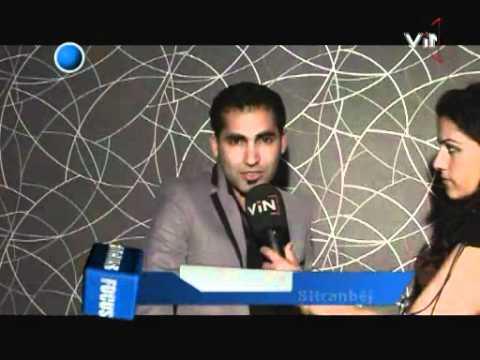 Delil Sleman - New - Vin Tv 2012 (Focus) ده لال سليمان