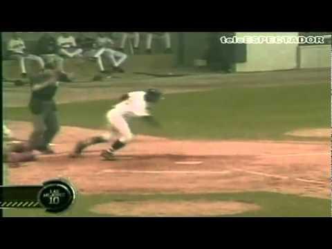 TOP TEN Peleas en el Beisbol