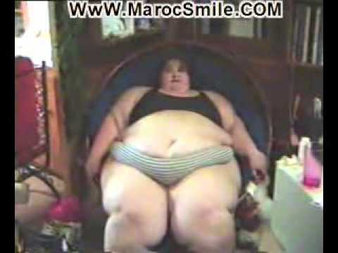Fokaha bent ghlida - Humour funny fat Girl - da7k sur MarocSmile.COM