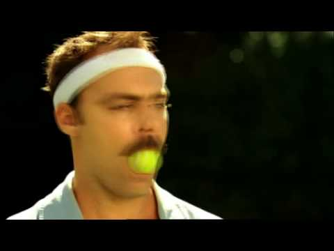 Final Kit Kat Perfect Break Tennis Man.mpg video