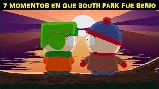 7 Momentos En Que South Park Fue Serio