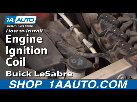 How To Install Replace Headlight and Bulb Chevy Equinox 05-09 1AAuto.com