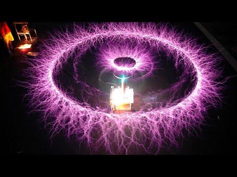 Никола Тесла - ТАЙНЫ гения, биография, изобретения и факты