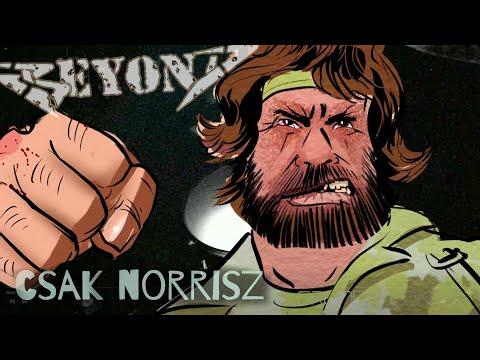 Beyond: Csak Norrisz (Elhagyott város - 2020.) - dalszöveggel