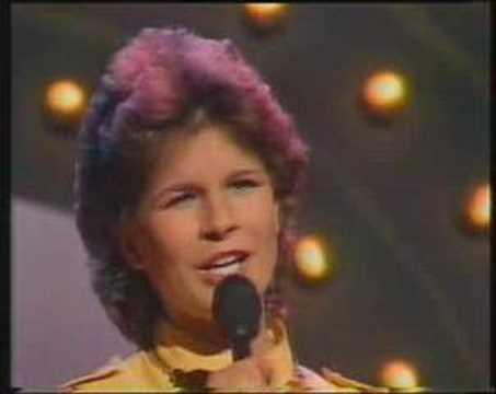 melodifestivalen 1983