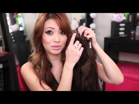 Halo Hair Extension Review