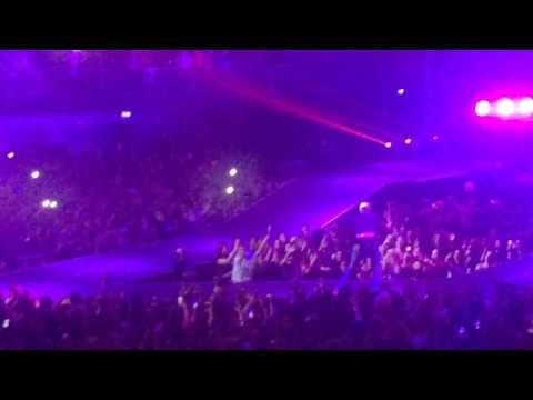 Chris Brown / Post To Be / Amsterdam