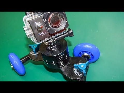 Китайская экшен камера на алиэкспресс