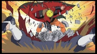 Naruto vs Pain - Impossible - I Am King (Shontelle Cover)