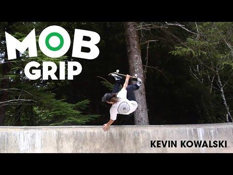 Kevin Kowalski: Talkin' MOB at Kowalskiland