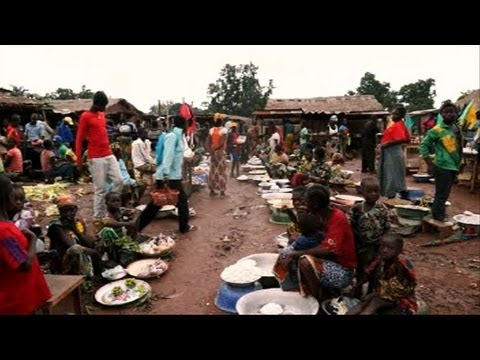 Fear stalks Central African Republic after rebel takeover
