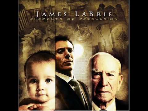 James Labrie - Alone